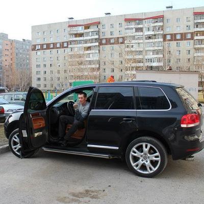 Эдуард Лоншаков