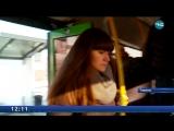 Видеокамеры в каждом автобусе!