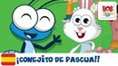 Bob Zoom Conejito de Pascua