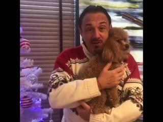Гарик Кричевский - С Новым 2018 годом