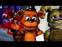 FNAF SFM Baby Animatronics