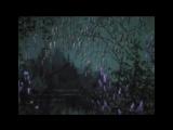 Георг Отс. Puutarhan Portilla. (Калитка)Видеоклип