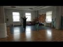 Jazz choreography by Christine Olsen!!))Арт Центр Amazing Flavour