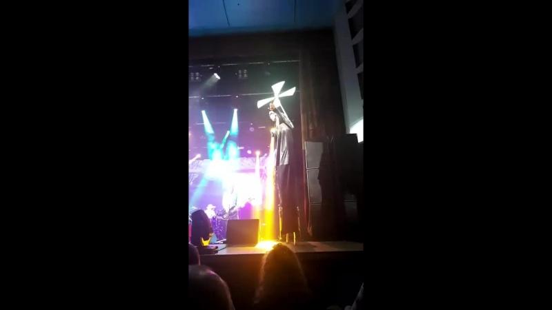 Катерина Токарева - Live