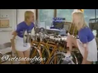 Я буду долго гнать велосипед 👋🏼 #позитив #юмор #прикол #хаха #волосатаяфольга