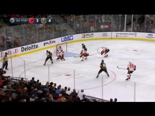 Calgary Flames vs Vegas Golden Knights – Feb. 21, 2018 _ Game Highlights _ NHL 2