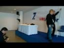 Setkání nezúčastněných II, Olomouc - zkouška