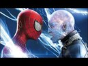 """The Amazing Spider-Man 2 OST """"The Electro Suite"""""""