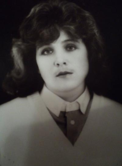 Людмила Татаринцева