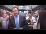 Rexona Orhan Gencebay Reklam Filmi