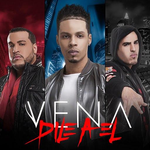 VENA альбом Dile A El