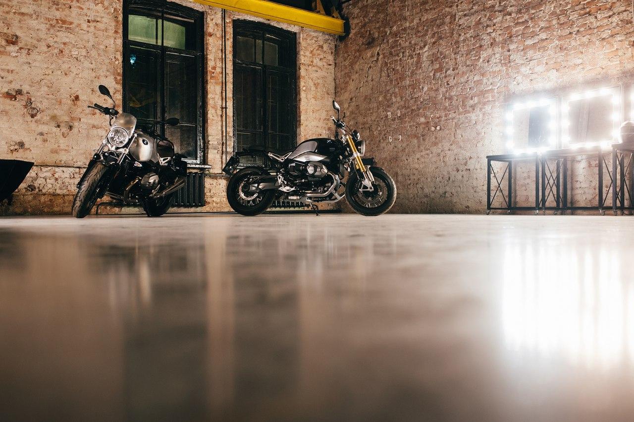 фотостудии с мотоциклом спб миша