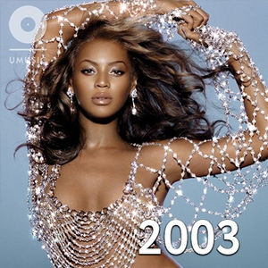 Ностальгия: 2003