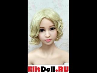 Элитная силиконовая секс кукла elitdoll.ru