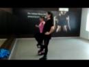 Hot Jumps.Лиля и Инна(тренер Александра)