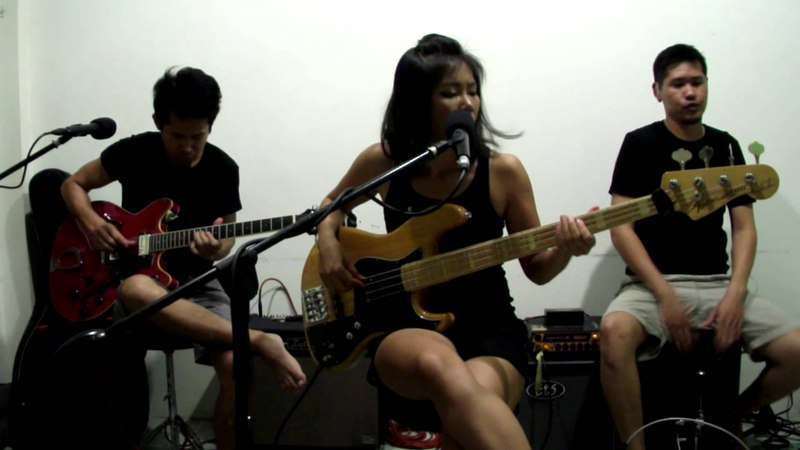Oh Darling The Beatles cover by Baby Funk