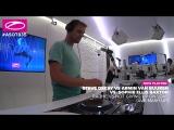 ASOT835 Steve Dekay - Radhe vs Armin van Buuren vs. Sophie Ellis Baxtor - Not Giving Up On Love (AVB Mash Up)