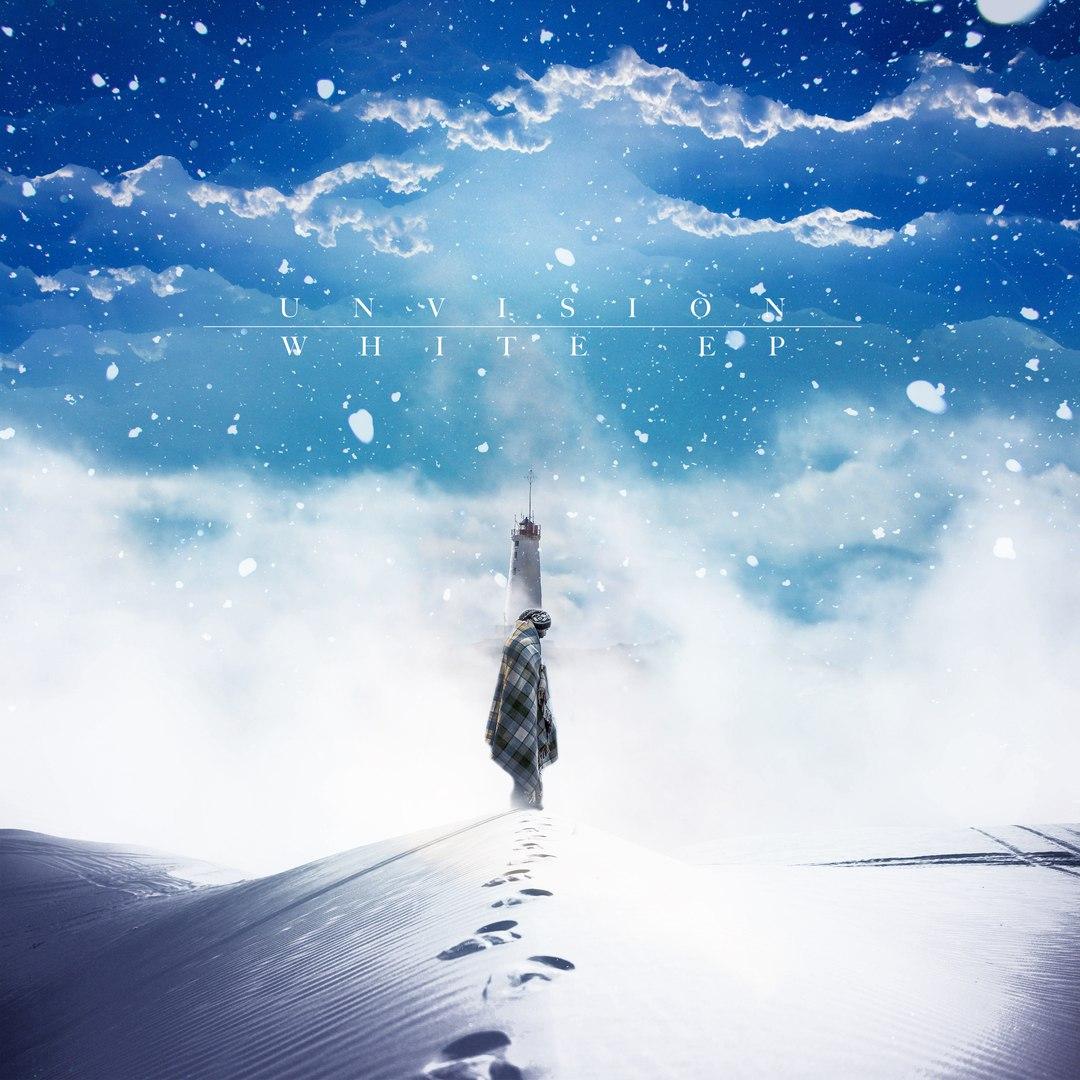 Unvision - White [EP] (2017)