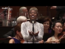 Bernstein Wonderful Town A Little Bit in Love Cynthia Erivo