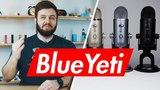 Все ненавидят Blue Yeti(не обзор)