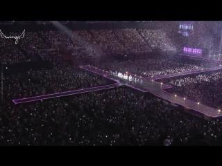 [Rus Sub] [Рус Саб] BTS HYYH Epilogue Japan Edition- Bonus Content