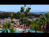 #Турция_АВРТур Bodrum, Turkey Travel Diary ¦ Saline
