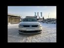 VW Jetta 2014 г в