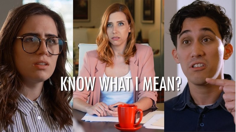 KNOW WHAT I MEAN? | TimH feat. dodie, Hazel Hayes Dom Fera