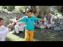 Arshan Ali Student Of Army Public School Performed cultural Dance || Halim Hami