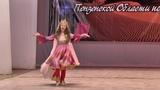 Барышева Дарья. Школа восрточног танца