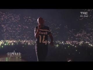 Soprano_Le Concert du 7 Octobre 2017 au Stade Orange Velodrome - TMC - Skyrock