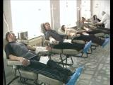 Станция переливания крови, г. Красноярск. Начало 2000 годов.