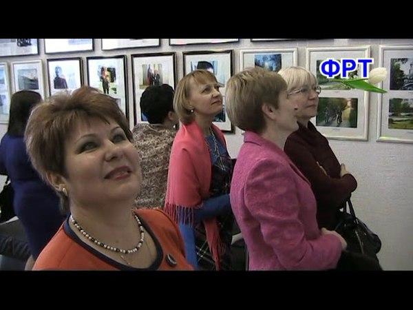 Фотовыставка - Новомичуринск любимый город мой