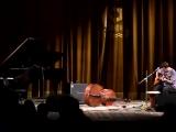 Леонид Фёдоров и Владимир Волков. Концерт в Ростове 26.03.2010
