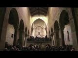 Concerti Sacri 2017 - Duke Ellington - ATJO - FVG Gospel Choir
