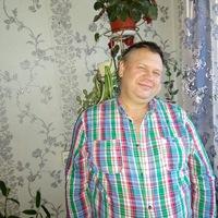 Анкета Анатолий Максимов