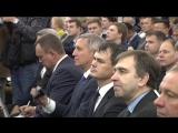 В Краснодаре прошла X Всероссийская конференция уполномоченных по защите прав предпринимателей