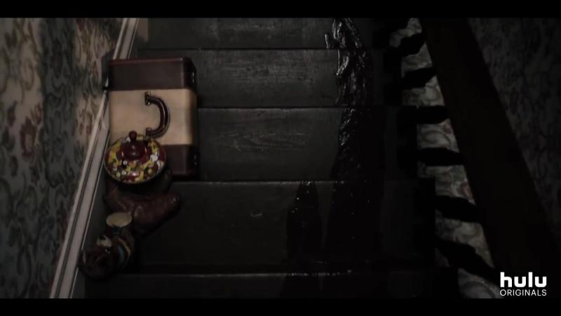 Касл-Рок/Castle-Rock—Русский Трейлер