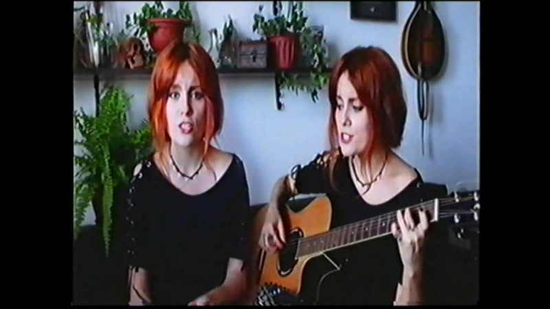 Dirge for the Planet (Gingertail Cover) (VHSRip)