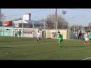 Первенство КК по футболу среди девушек до 15 лет. Два гола Леонидовой Софии в ворота Армавира.