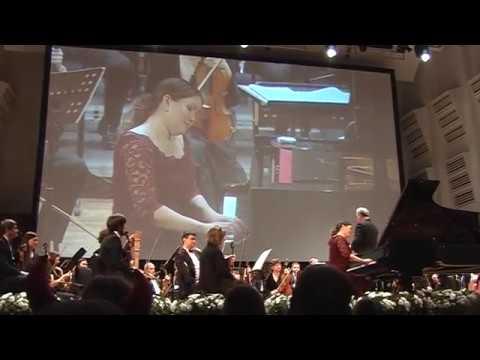 Liszt Piano Concerto №1 in E flat major