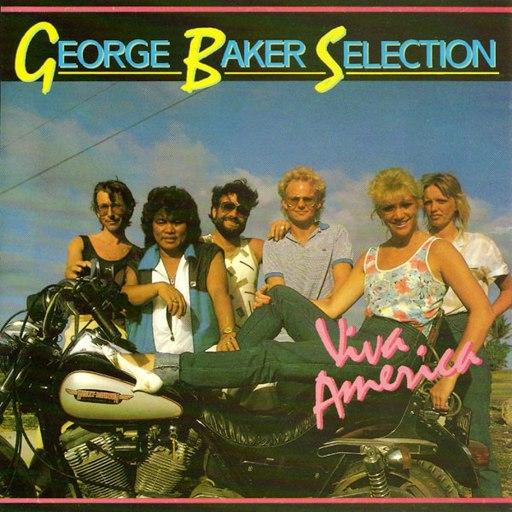 George Baker Selection альбом Viva America