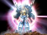 Ninpuu Sentai Hurricanger Scroll 20