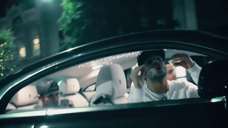 Noah North - Goat (Prod. Penacho Beats Cameron Pasquale) (Official Music Video)1