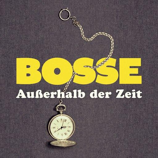 Bosse альбом Außerhalb der Zeit (Single Edit)
