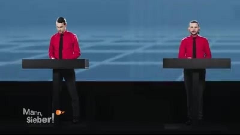 Die SPD erobert jetzt mit einer Elektro-Band die Charts!