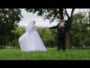 Свадьба Ксении и Дмитрия