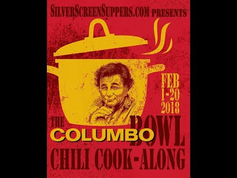 Cooking With Columbo | Johnny Cash's Chili
