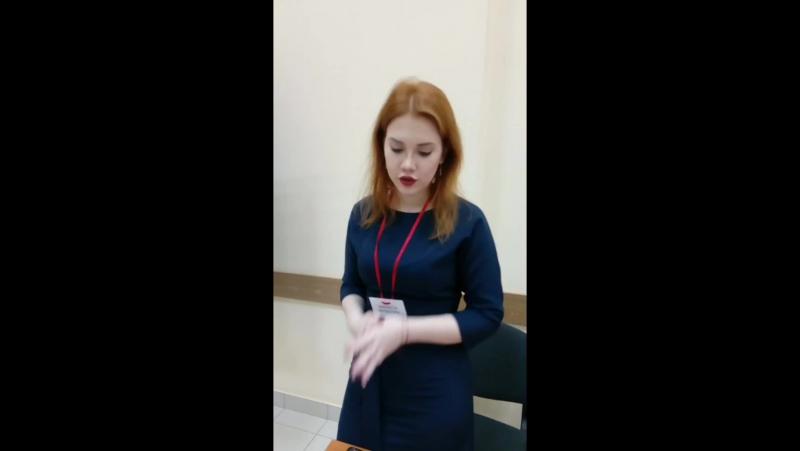Интервью с министром культуры