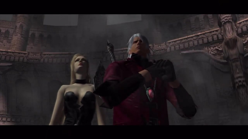 Devil May Cry - All Cutscenes